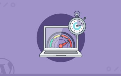 Améliorer les performances de votre site WordPress